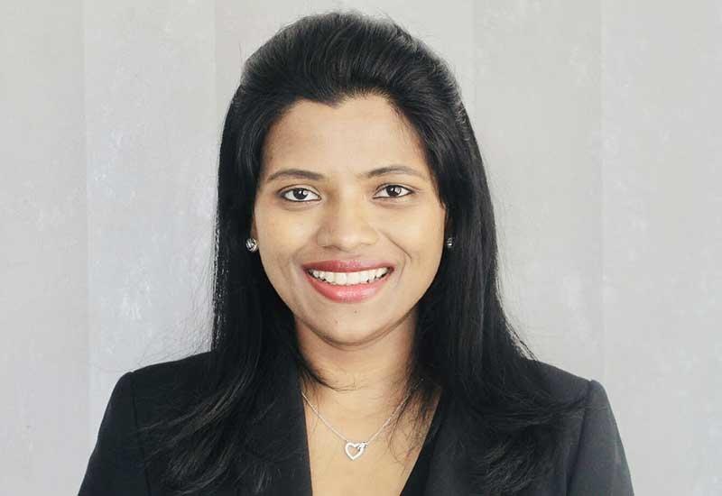 Nithya Mehrotra, Director Of Housekeeping, Rose Rayhaan by Rotana