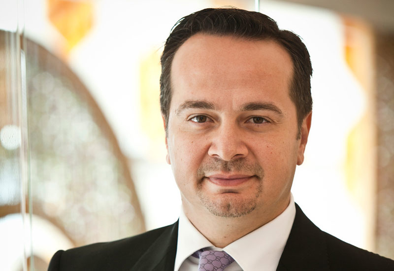 Walid Hajj, Executive Chairman, Cravia