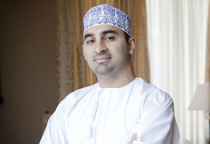 Sami Daud, Executive chairman, Gourmet Gulf