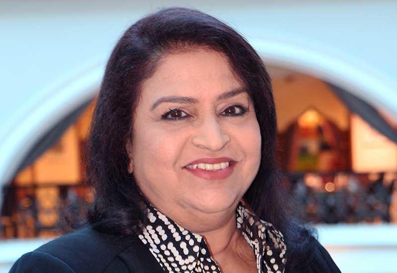 Tahera Sultana, Executive Housekeeper, Movenpick Hotel & Apartments Bur Dubai