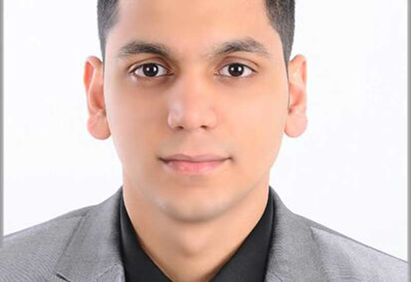 Tanzil Thakur, Meeting and Events Manager, Radisson Collection Hotel, Hormuz Grand Muscat
