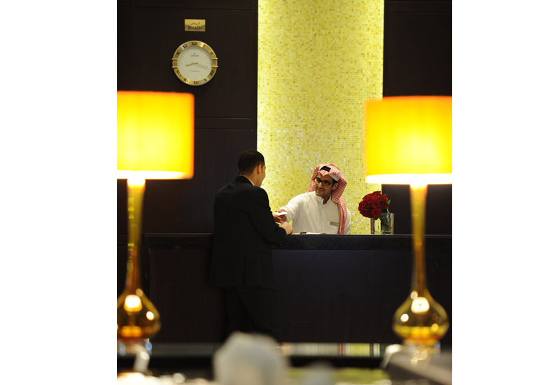 The project is set to encourage young Arab nationals to consider a wider range of career opportunities, especially jobs in growth sectors such as hospitality.