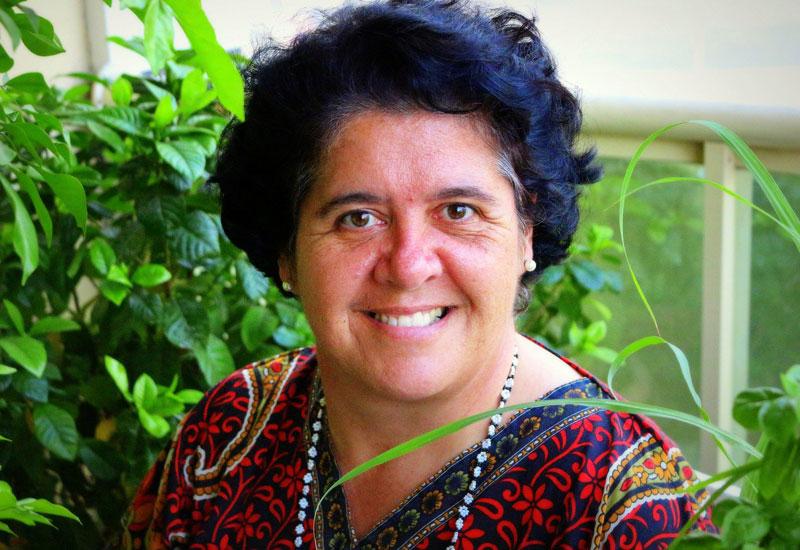 Laura Allais-Maré, Founder and President, Slow Food Dubai Convivium