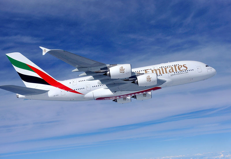 Emirates commenced operations to Sri Lanka in April 1986.