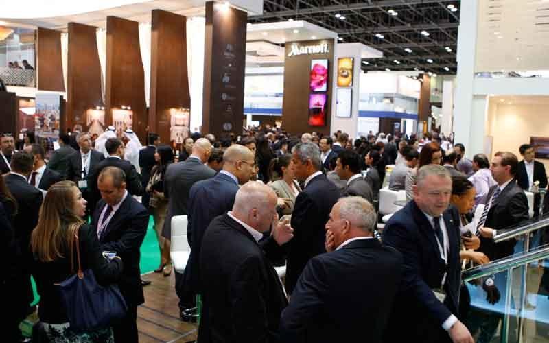 Reports, Arabian travel market, Arabian travel market 2015, Atm 2015