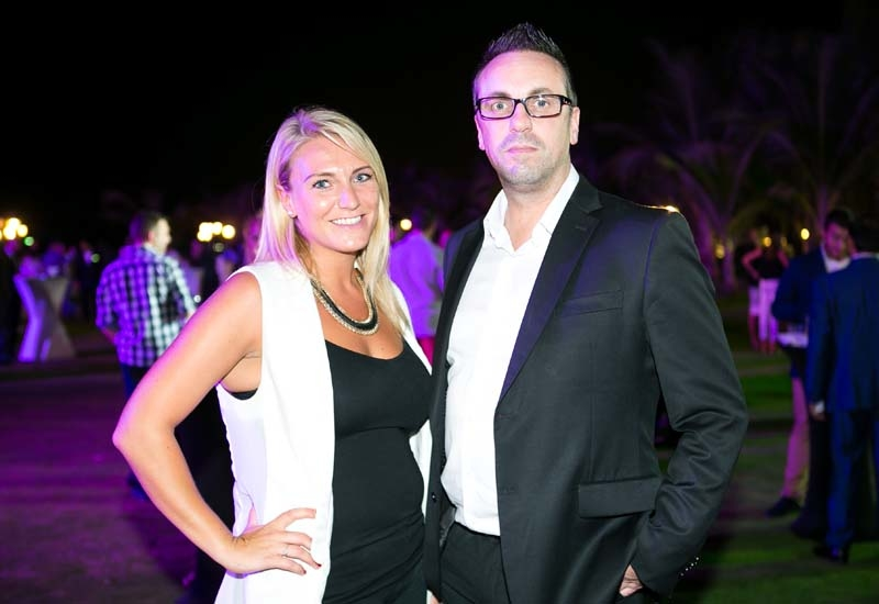 PHOTOS: Global Hotel Alliance and Rixos ATM Party