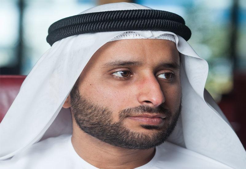 Seven Tides CEO, Abdulla bin Sulayem
