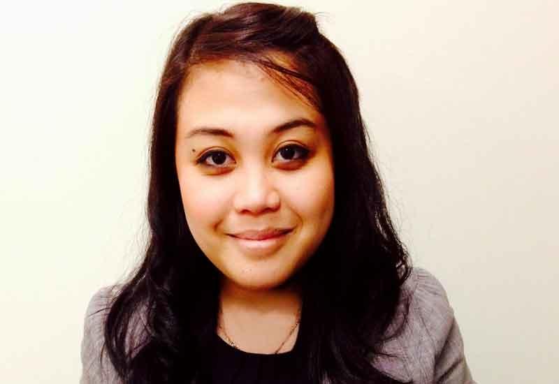 Abigail Bautista.
