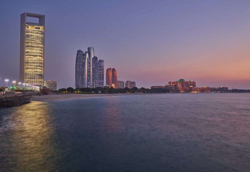 TCA Abu Dhabi is positioning the city as an ideal destination for summer holidays.