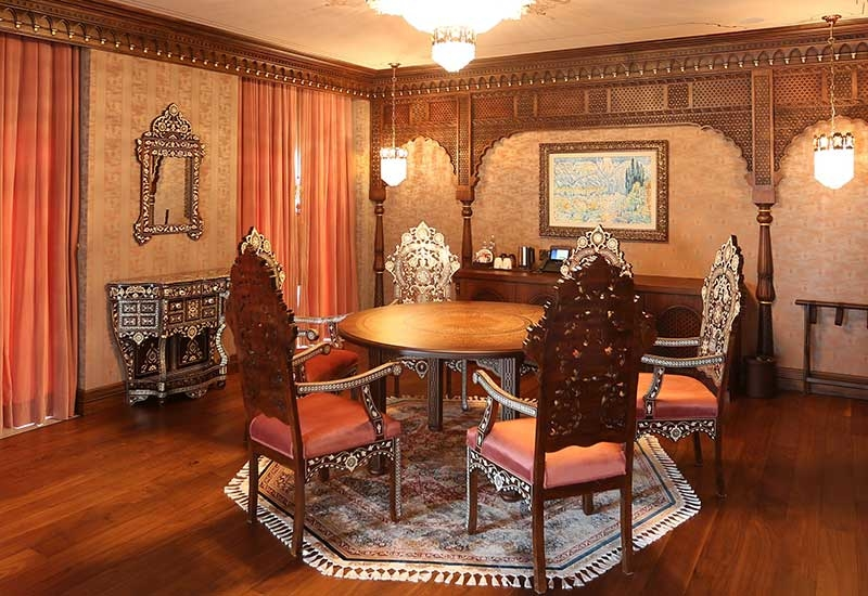 10 things you didn't know about Ajwa Hotel Sultanahmet