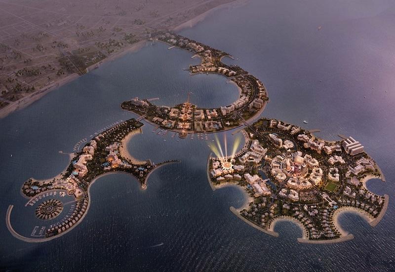 Leisure, Travel, Dubai parties, Dubai party scene, Ibiza, New travel destinations