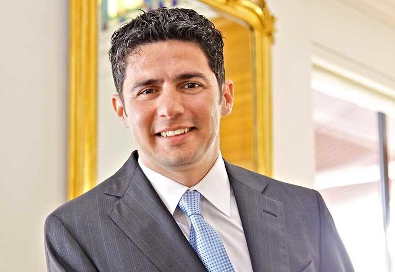 Alp Aksoy,Director, Hospitality, Africa, ME, and Turkey / Global Strategic