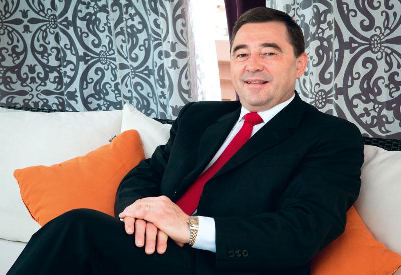 Andreas Mattmuller