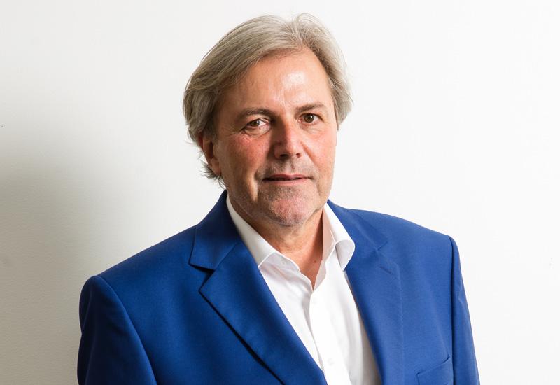 Dallmayr managing partner Arnd Springer.