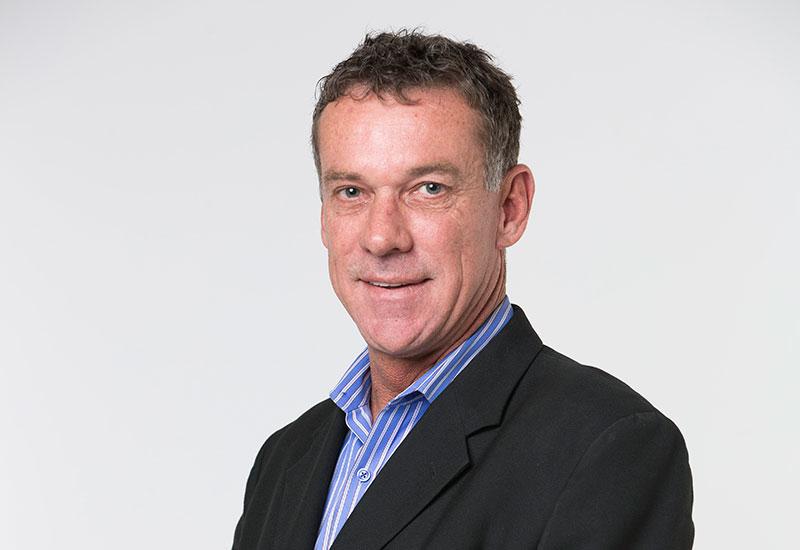 Arne Silvis, general manager, Al Maha Desert Resort & Spa