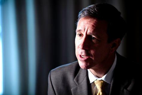 Arne Sorenson, Marriott International.