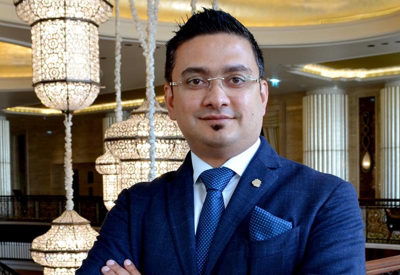 Arun Narayanan.