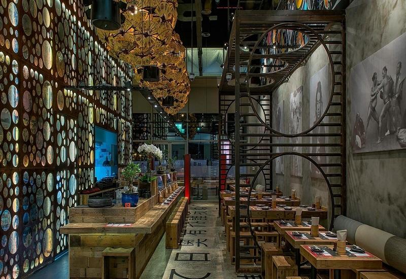 Operators, Restaurants, Altisuto, Japanese cuisine