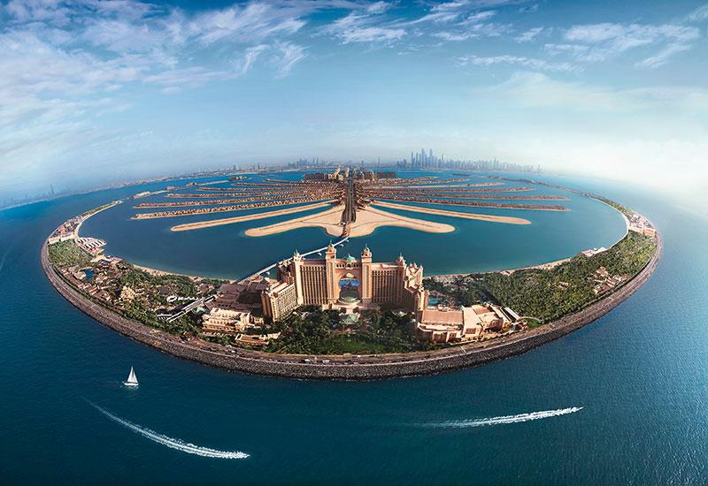 Operators, Atlantis the palm, Technology trends, Rfid, Blockchain