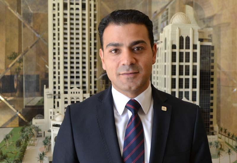 Ayman Ashor