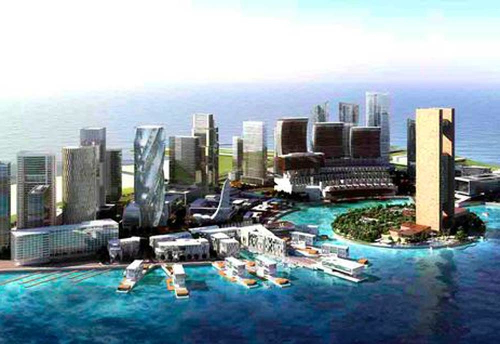 Tourism in Bahrain is expected to contribute $1 billion to the country's economy by the end of the decade.