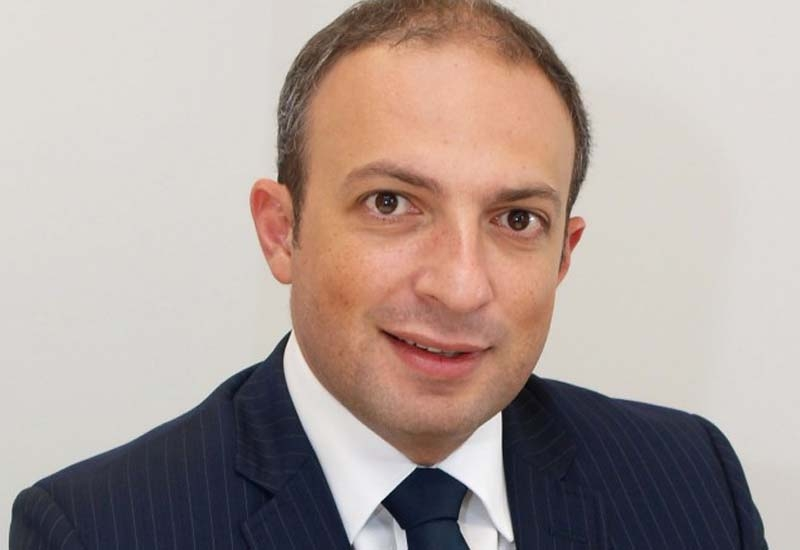 Bani Haddad has launched Aleph Hospitality.