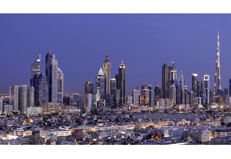 Dubai's mobile growth is up almost 35% year on year
