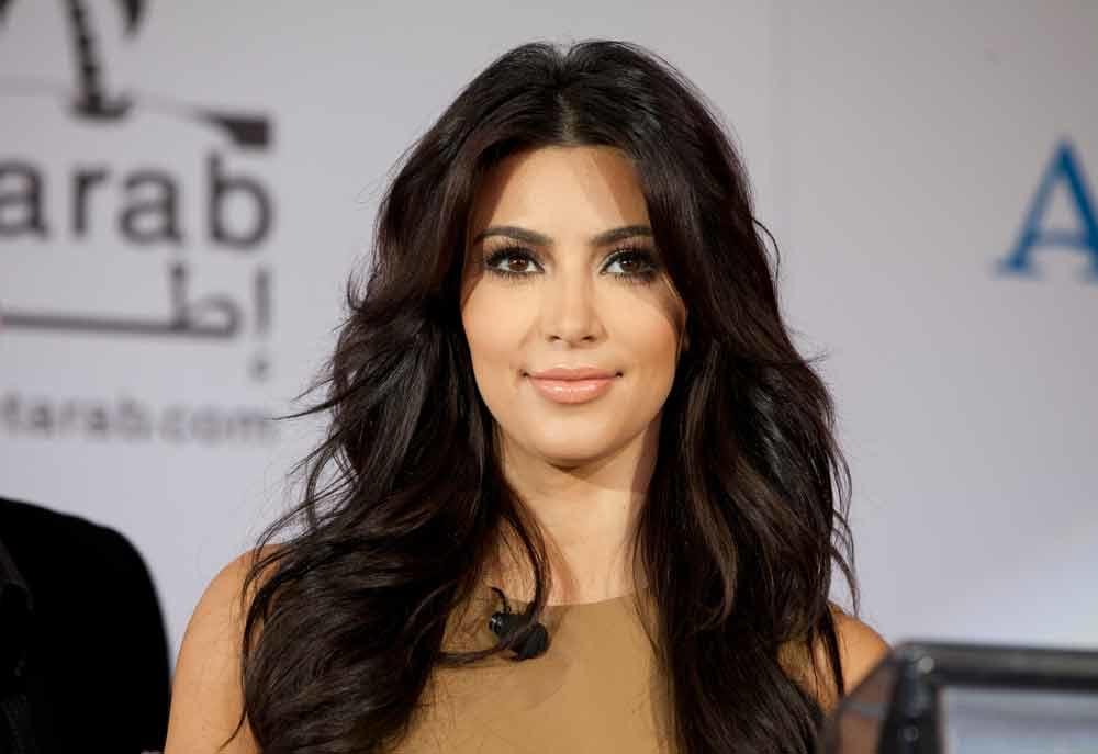 Kim Kardashian is heading back to Dubai