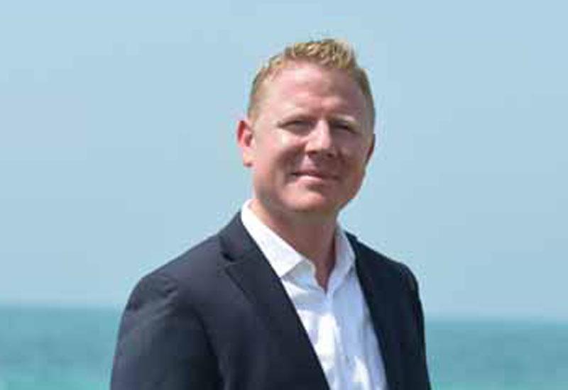 Zaya Retreats executive assistant manager - culinary, F&B Carl Stockenstrom