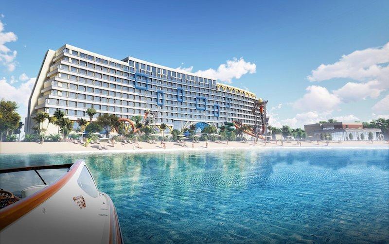 Operators, Nakheel, Centara, Centara Deira Islands Beach Resort Dubai