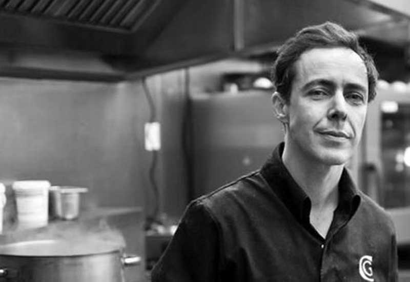 Michelin-starred chef Pascal Aussignac handles four restaurants in London.