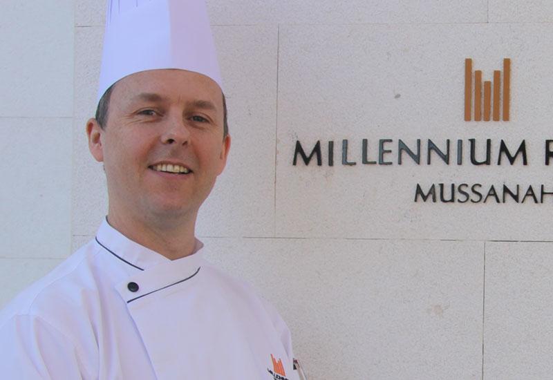 Appointments, Millennium resort