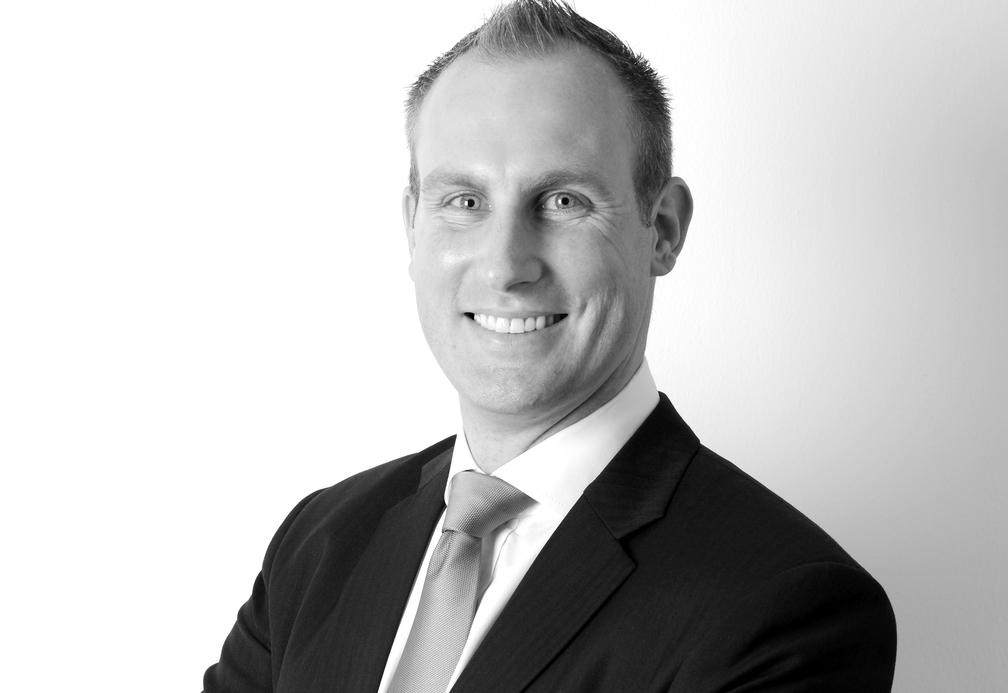 Chris Hewett, associate director, TRI Consulting