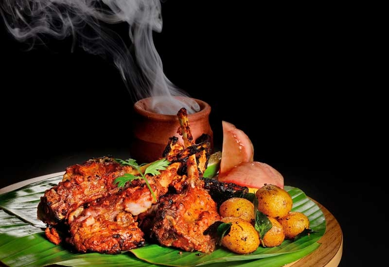 Claypot's head chef Froz Khan said Indian cuisine is one of the most preferred cuisines in the Middle East region.