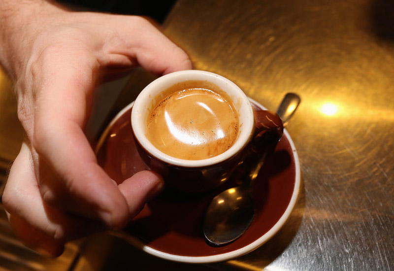 The World Barista Championship is in its 17th year.