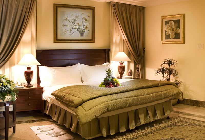 Coral Al Ahsa Hotel, managed by HMH, in Saudi Arabia.