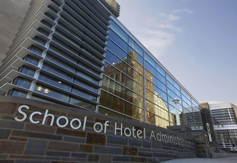 Cornell University School of Hotel Administration, USA