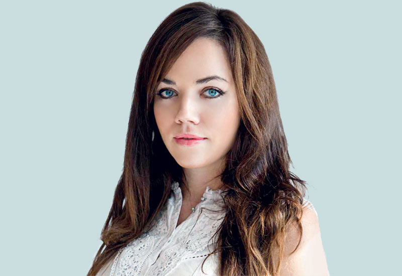 Crystal Chesters, deputy editor, Hotelier Middle East