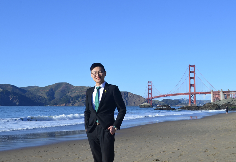 Dean Zhu