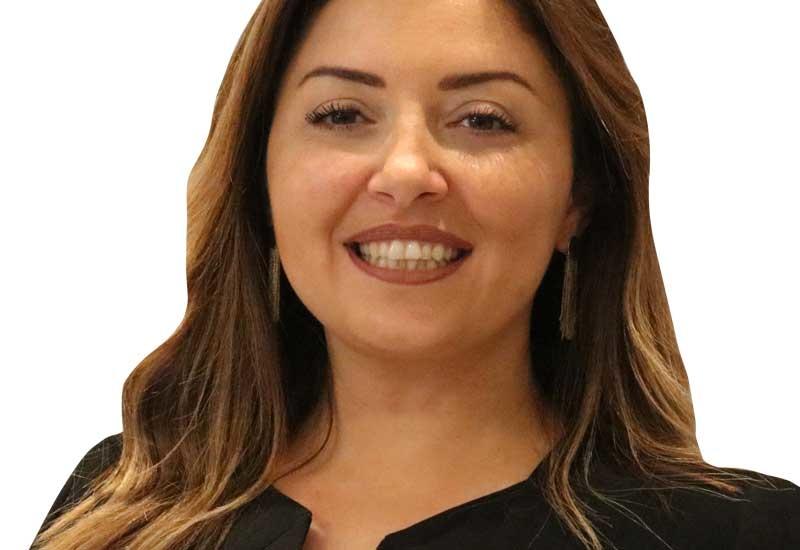 Deema Sartawi, director of marketing & communications, Al Bandar Rotana & Al Bandar Arjaan by Rotana