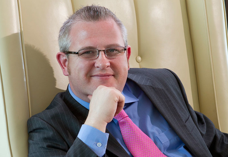 Dennis McGettigan aims to continue the brand expansion.