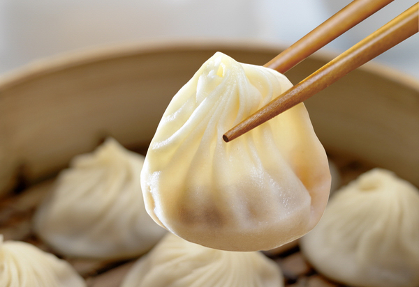 Din Tai Fung's soup dumplings will now be available at  Al Ghurair Centre.