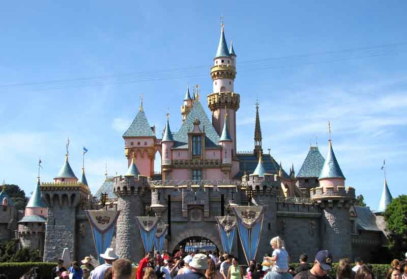 The Walt Disney Company is in talks to build a theme park in Egypt.
