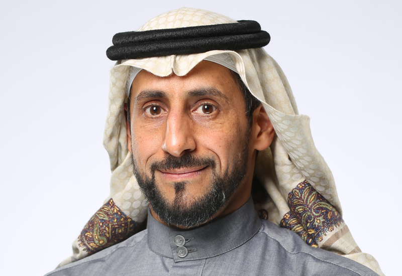Dr Badr AlBadr