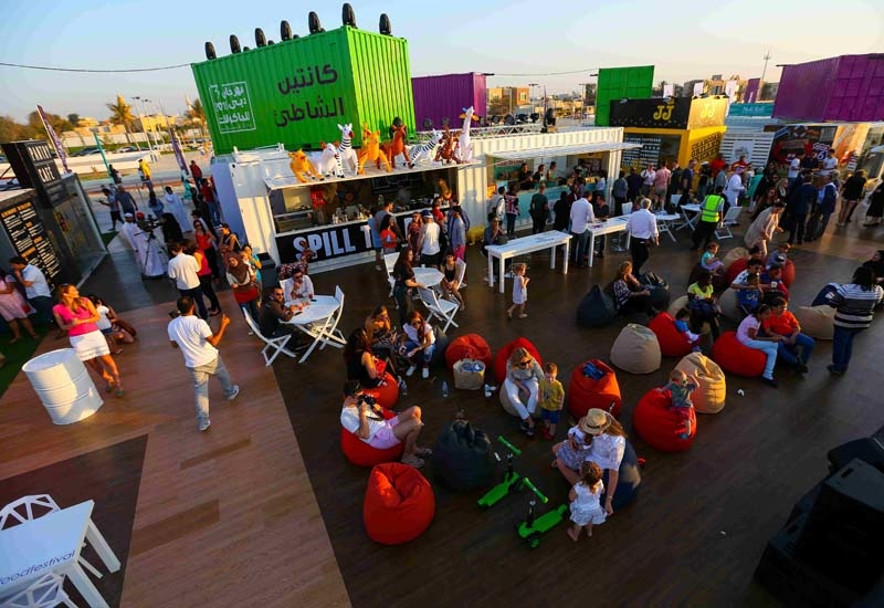 Dubai Food Festival 2016 will run from February 25 to March 12.
