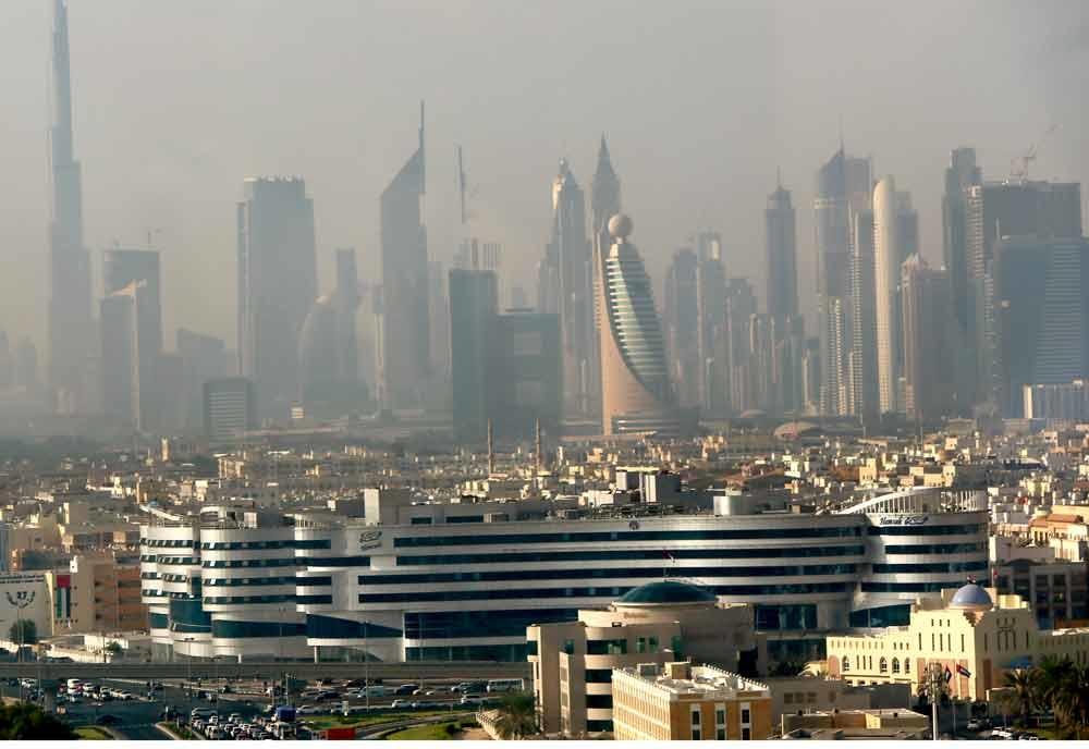 Operators, Deaths, Deira, Dubai