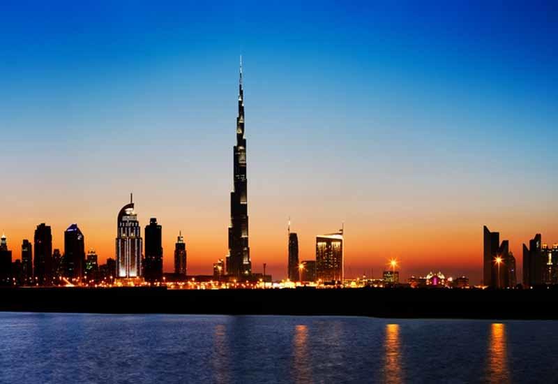 Dubai, UAE.