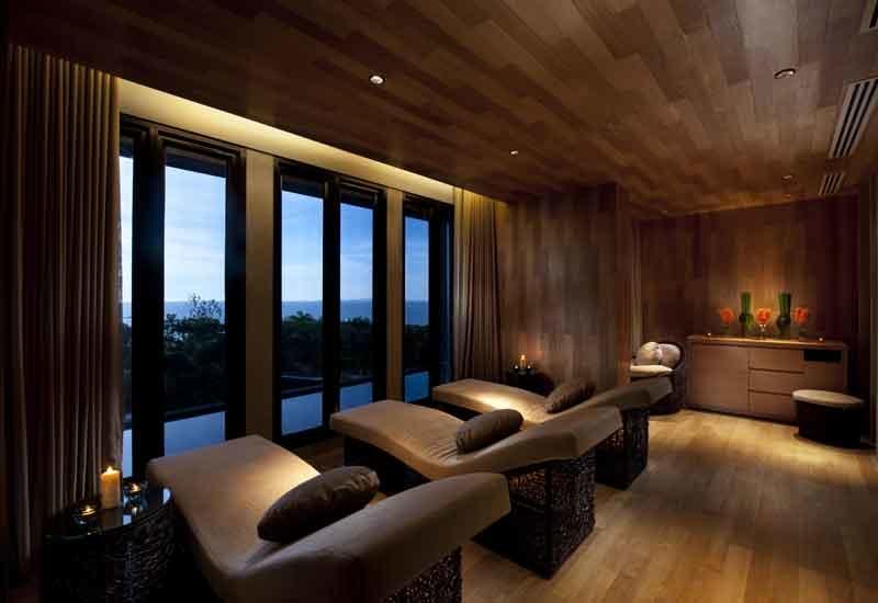 Leisure, Operators, Eforea spa, Hilton worldwide, Redesign, Spa, Spa concept