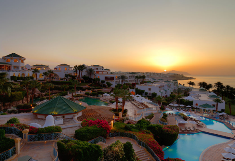 Egypt Hopes For Positive 2016 Tourism Trend Hotelier Middle East