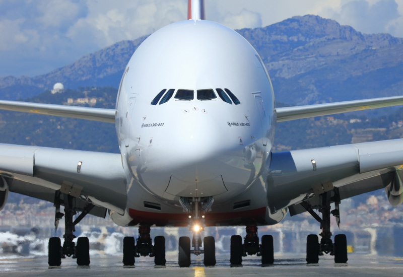 Emirates is the world's largest A380 operator with 95 of the double-decked aircraft in its fleet.